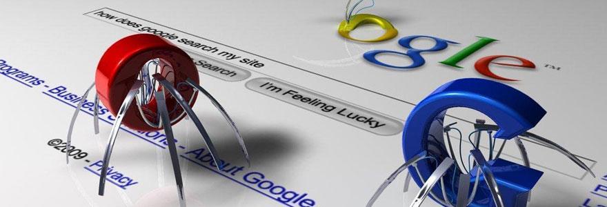 Indexation Google, une solution directe pour la visibilité d'un site web