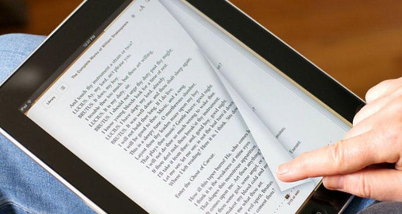 Conseils pour la rédaction d'un ebook