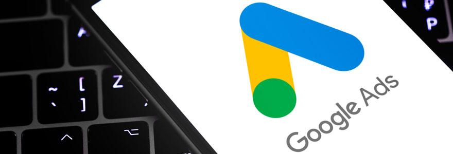 Se faire accompagner par une agence Google AdWords