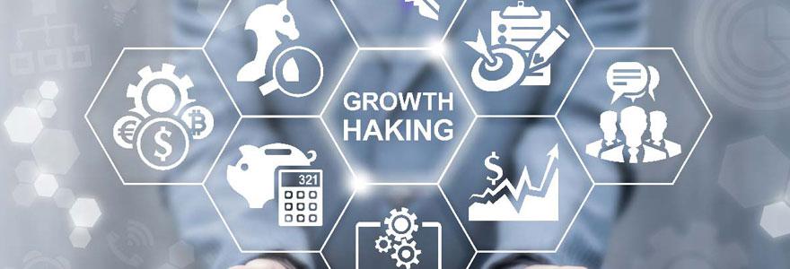 Growth hacking : mettre en place une stratégie d'acquisition